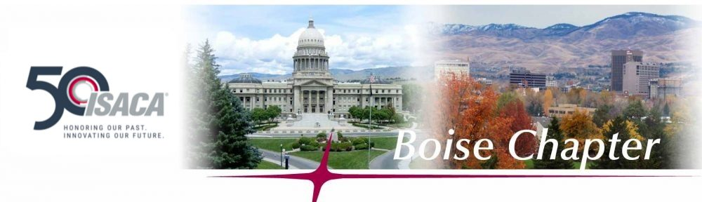ISACA Boise